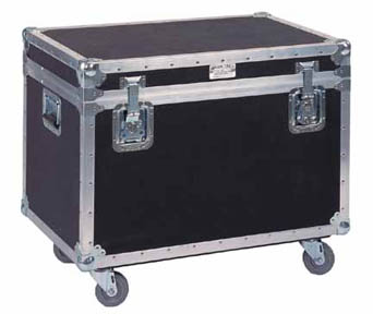 WIL52-Shipping & Road ATA Top Loading Cases