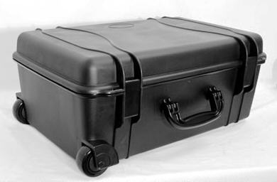 Seahorse SE-920F Carry-On Cube Foam