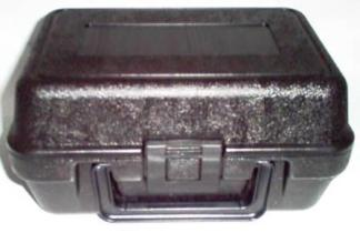 BMC 085-060-0400F Blow Molded Cases with Foam Interiors