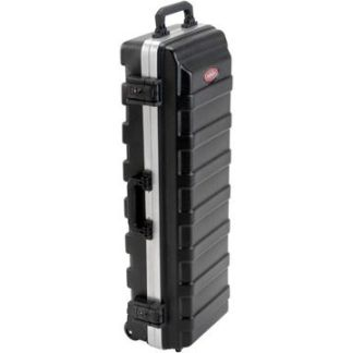 SK_255 Rail Pack/Low Profile ATA Case -Wheels MT