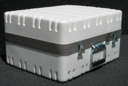 Parker Thermo Formed Plastic Shipping Case-DP1814-9 Case