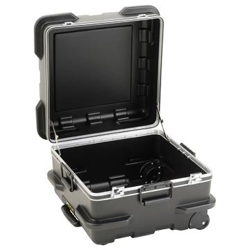 SK005-3SK-1818MR Cases with Retractable Handles