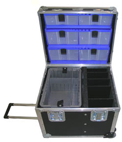 Flight Ready CheckMate Case-DP68-640