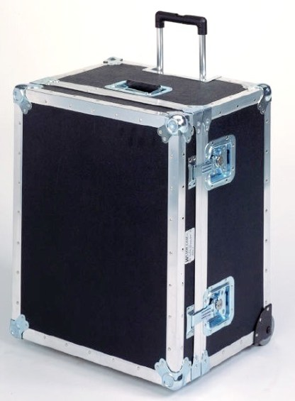 Des Pac TravelMate-1 Rolling Case_Ready To FLY