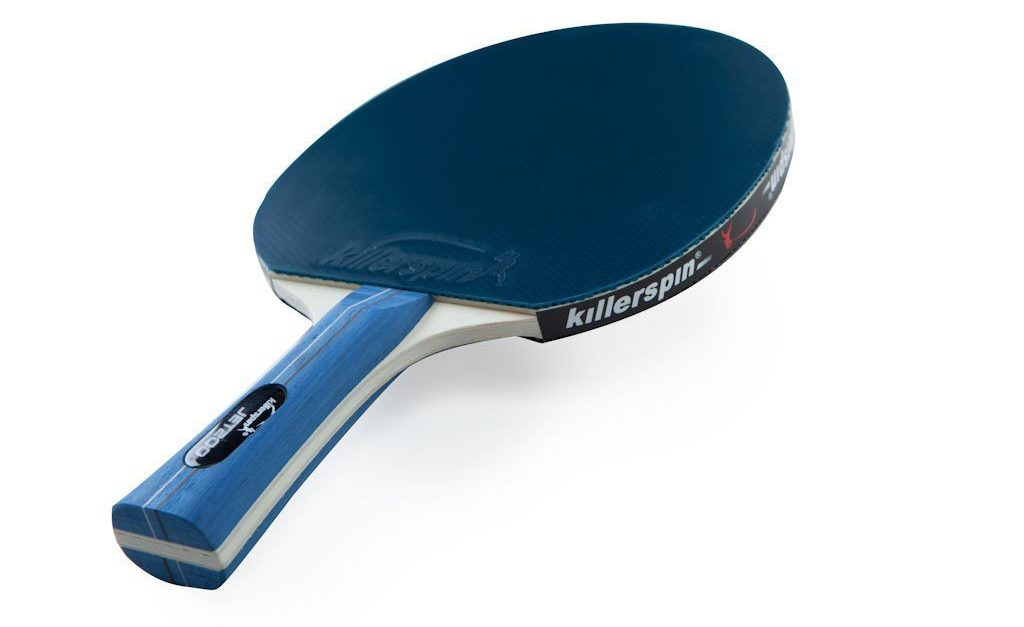 Killerspin JET200 Ping Pong Paddle Review
