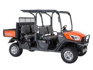 Kubota utility vehicles | Equipment Source Inc