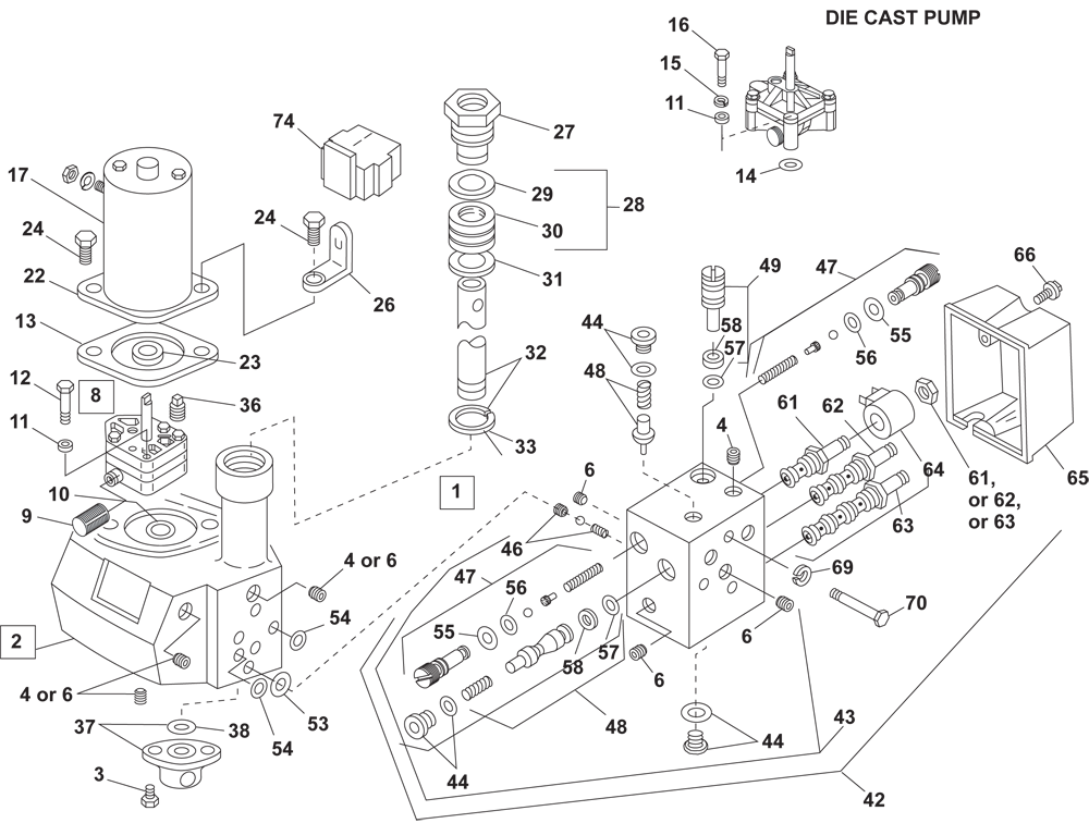 fisher plow wiring harness kit