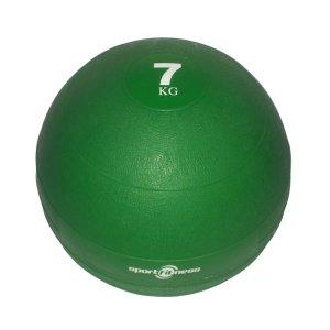 Balon Medicinal Peso 7 Kg Pelota Gymball Ejercicio Gimnasio