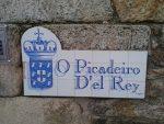 Picadeiro D'El Rey (FEP Nº368)