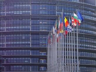 bruxelles costi del parlamento europeo
