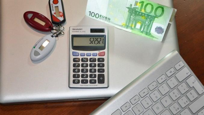 conto corrente economico per associazione