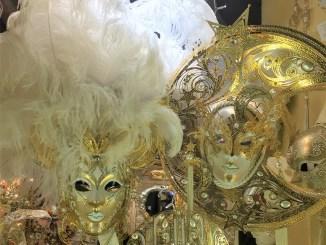 Programma eventi carnevale di venezia