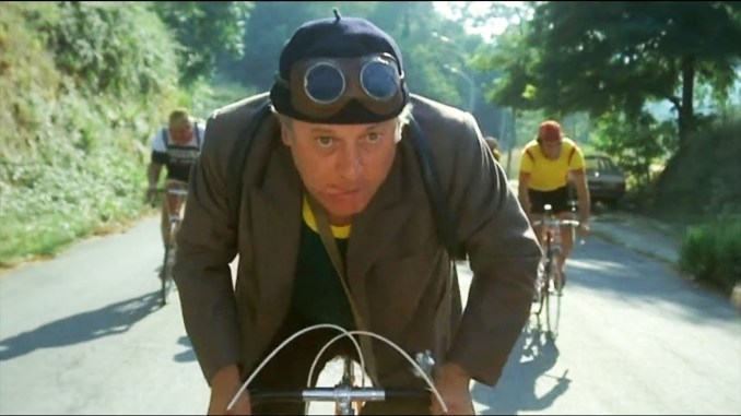 norme del codice della strada per le biciclette