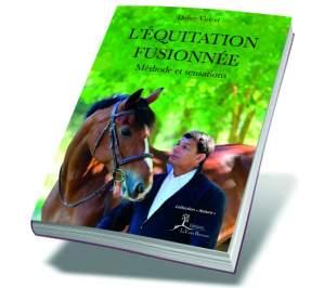 L'équitation fusionnée, le livre