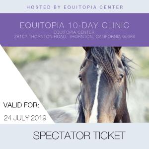 Equitopia clinic Thornton