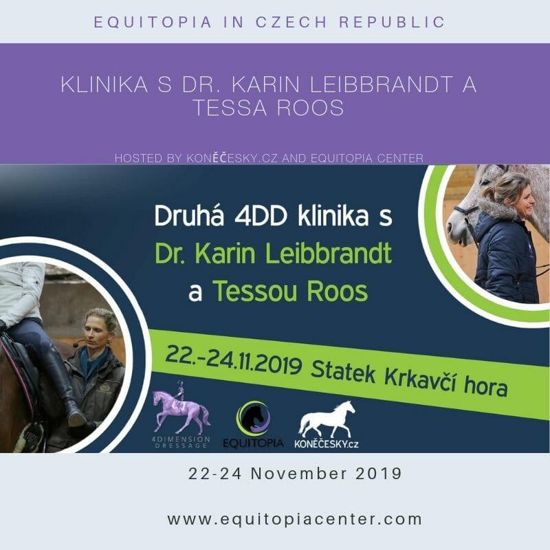 Equitopia clinic in Czech Republic