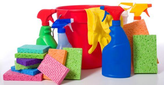 Sostanze chimiche: detersivi e asma, una relazione pericolosa