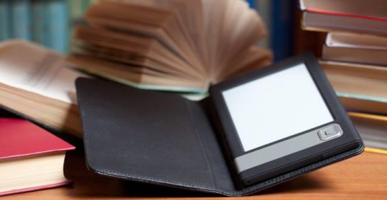 E-book Vs book: l'e-book e' davvero piu' ecologico del libro cartaceo?