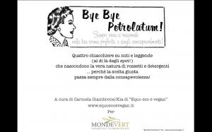 eco cosmesi Mondevert