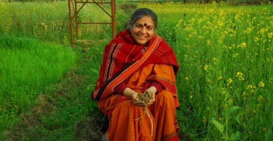 Focus: Vandana Shiva