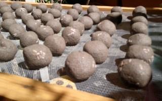 bombe di semi argilla