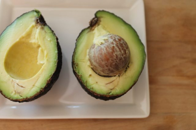 avocado ricette