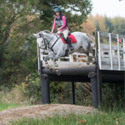 Tinahely RC Hunter Trials 30th Oct 2016
