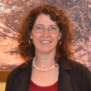 Audrey Muck