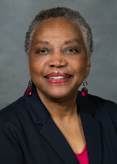 NC Rep. Evelyn Terry