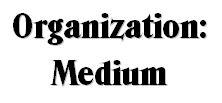 Medium Organization