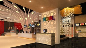 Cine Royal, Dalma | Abu Dhabi-UAE