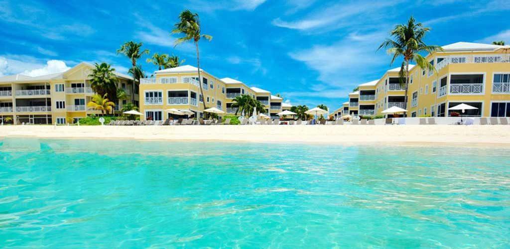 Ritz Carlton Beach Club