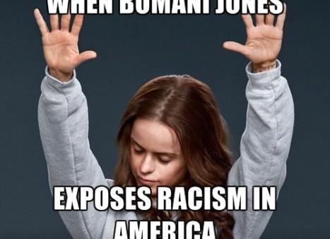 Bomani Jones