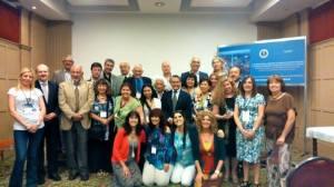 Final Congreso de Medicina Centrada en la Persona