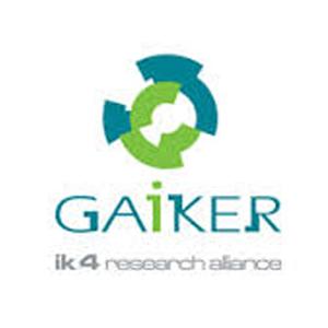 Gaiker logo