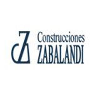 Construcciones Zabalandi logo