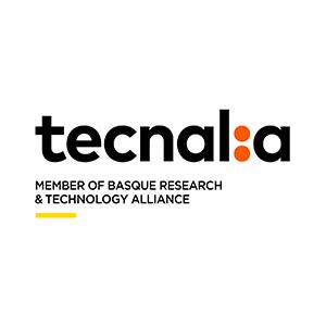 Tecnalia logo nuevo