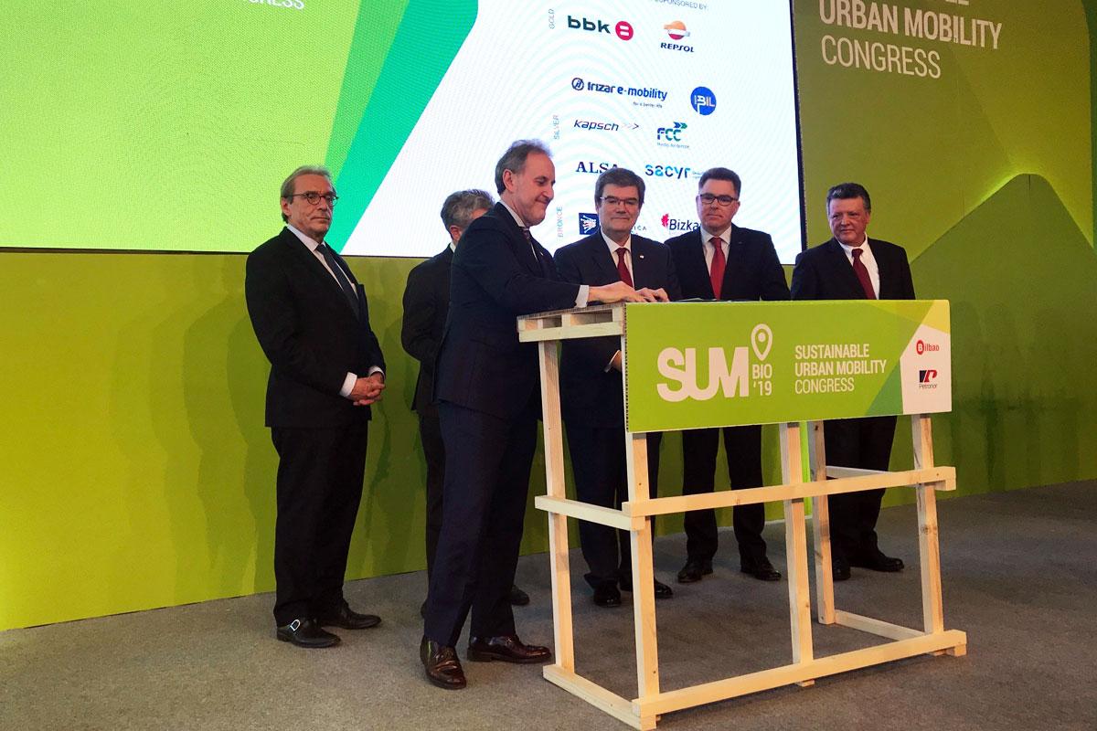 Tecnologías de smart city al servicio de la movilidad sostenible