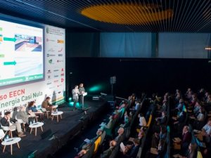 VI edición del Congreso de Edificios de Energía Casi Nula (EECN) @ Auditorio de La Nave, Madrid