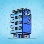 Se recoge un sencillo relato sobre la ITE, que comienza recordando la conveniencia de cuidar nuestros edificios y concluye ponderando la necesidad de planificar su mantenimiento