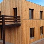 Euskadi es la comunidad autónoma española con mayor número de edificios con certificados Passivhaus