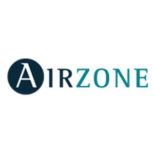 Logotipo de la empresa Airzone