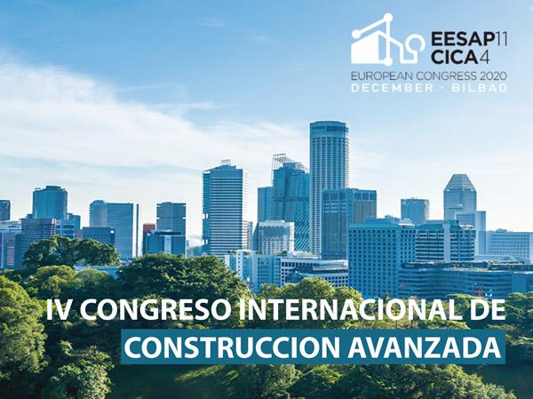 Congreso Internacional de Construcción Avanzada