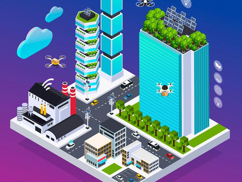 La aerotermia comunitaria con instalación fotovoltaica, la opción más eficiente y sostenible para las viviendas