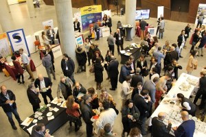Vitoria: Innovación en productos y sistemas para la Construcción @ Gran Hotel Lakua