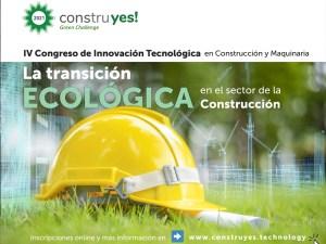 IV edición del Congreso construyes! @ Evento Online