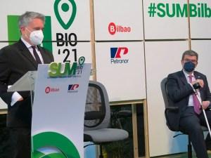 Congreso Internacional de Movilidad SUM Bilbao 2021 @ Bilbao