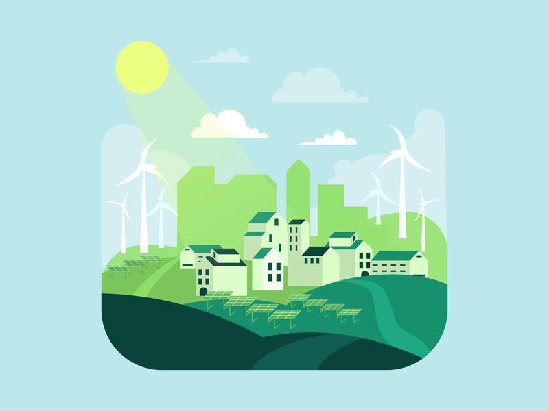 Ayudas a la ecoinnovación local