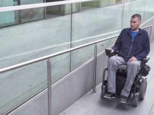 """Eraikune, Cluster de la Construcción de Euskadi, está trabajando en el desarrollo del Proyecto """"Accesibility"""", gracias al apoyo de la convocatoria Eraikal (año2020) del Departamento de Planificación Territorial, Vivienda y Transportes del Gobierno Vasco"""