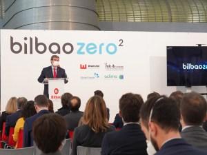 Presentación de BILBAO ZERO2